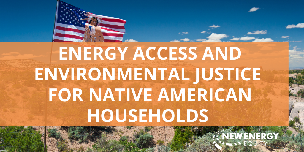Energy Access and Environmental Justice