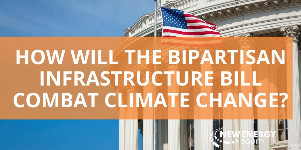 Bipartisan Infrastructure BIll 2021