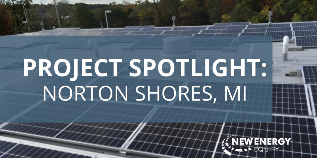Norton Shores_solar
