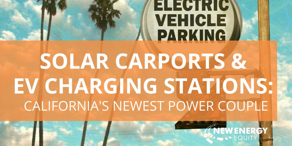 NEE_EV Charging and Carports