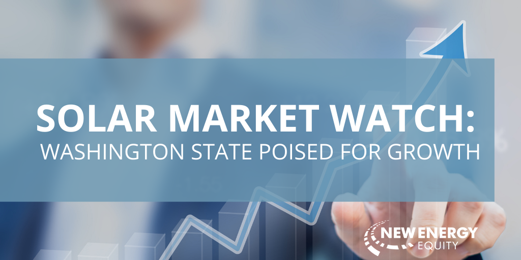 Solar Market Watch_Washington
