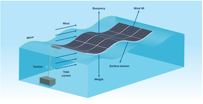 Floating Photovoltaics